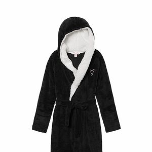 Victoria's Secret Cozy Robe